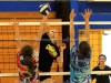 Carlton, Esko, Barnum, Cromwell, Wrenshall Volleyball Scrimmage Photos