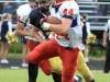 Hermantown vs. MLWR Football Game Photos