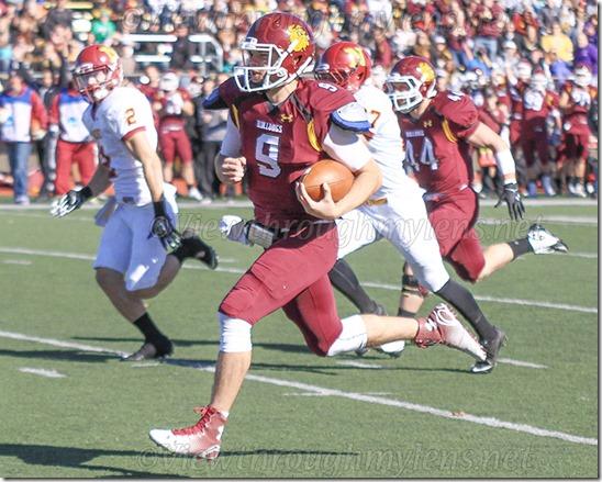 Umd Bulldogs Football