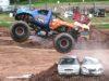 Monster Truck Photos (Proctor Speedway) @ProctorSpeedway
